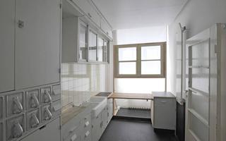 Die Frankfurter Küche Von Margarete Schütte Lihotzky · Werkbundarchiv U2013  Museum Der Dinge