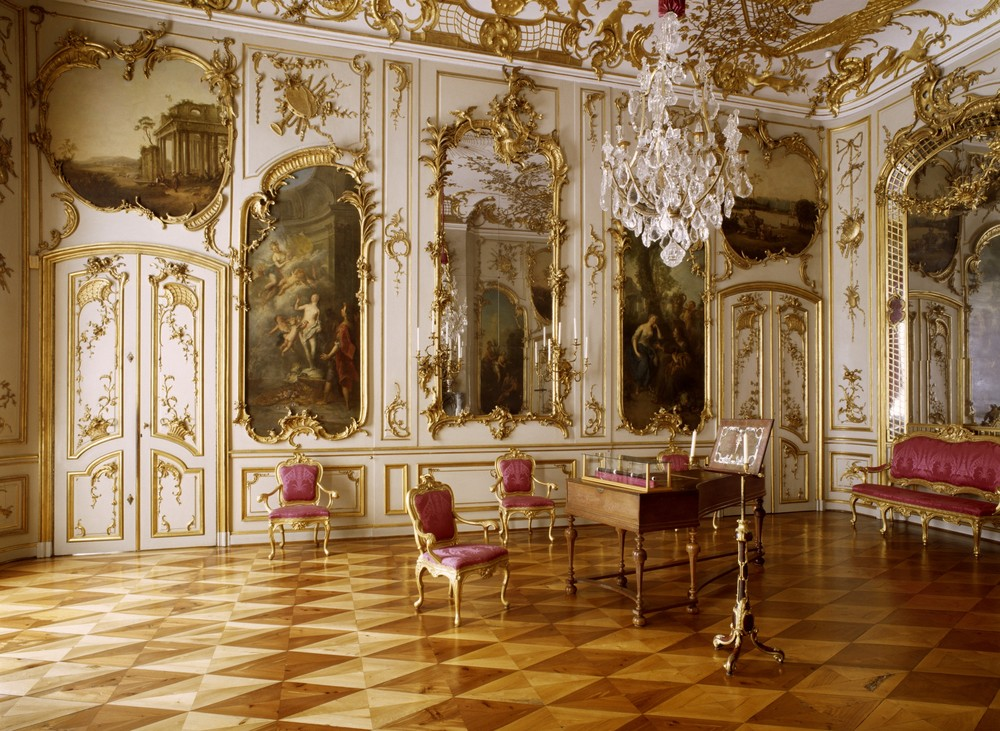 Cafe Am Schloss Charlottenburg Berlin