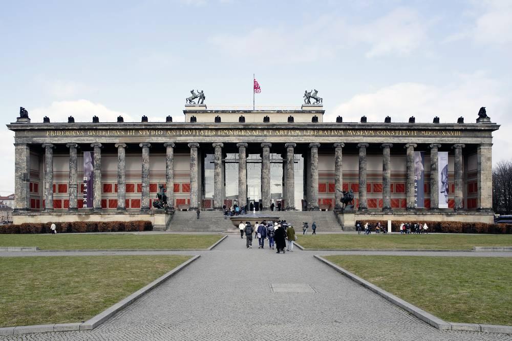 museum altes museum museumsportal berlin. Black Bedroom Furniture Sets. Home Design Ideas