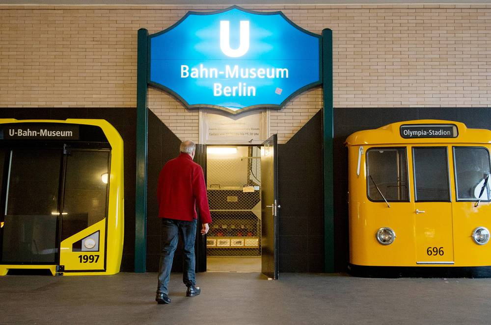 museum berliner u bahn museum museumsportal berlin. Black Bedroom Furniture Sets. Home Design Ideas