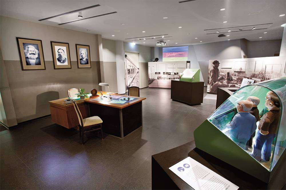 Museum Ddr Museum Museumsportal Berlin