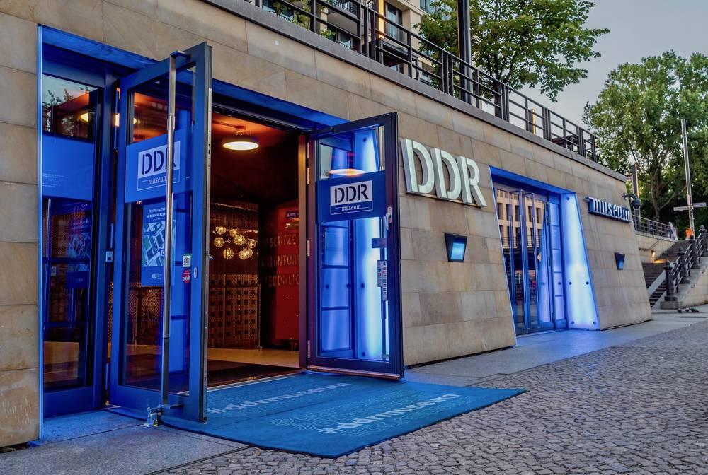 Hotels In Berlin Mit Parkmoglichkeit
