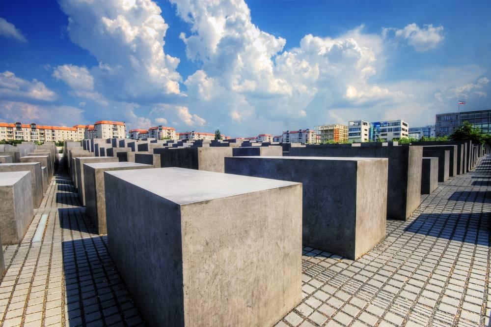 Museum Denkmal Fur Die Ermordeten Juden Europas Ort Der Information Museumsportal Berlin