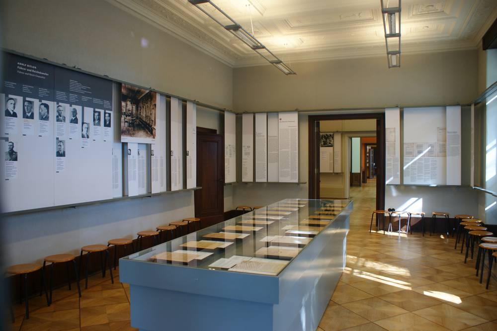 Museum – Haus der Wannsee Konferenz – Museumsportal Berlin