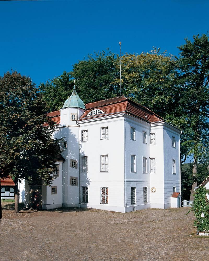 museum jagdschloss grunewald museumsportal berlin. Black Bedroom Furniture Sets. Home Design Ideas