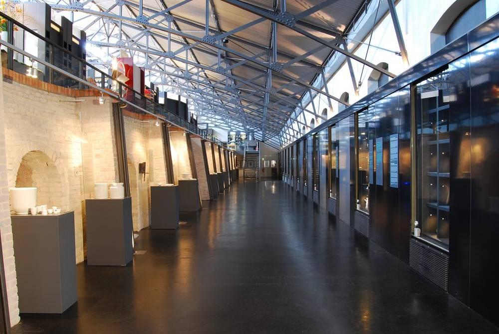 museum k nigliche porzellan manufaktur berlin kpm museumsportal berlin. Black Bedroom Furniture Sets. Home Design Ideas