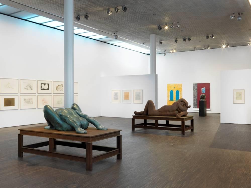 museum me collectors room berlin olbricht foundation. Black Bedroom Furniture Sets. Home Design Ideas
