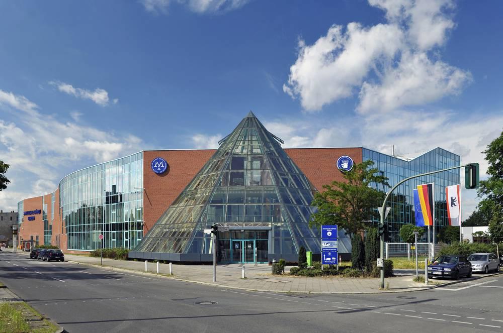Museum Museum Der Staatlichen Münze Berlin Museumsportal Berlin