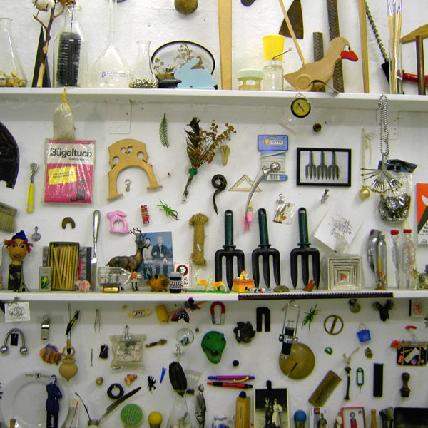 Museum – Museum of Unheard Of Things – Museumsportal Berlin