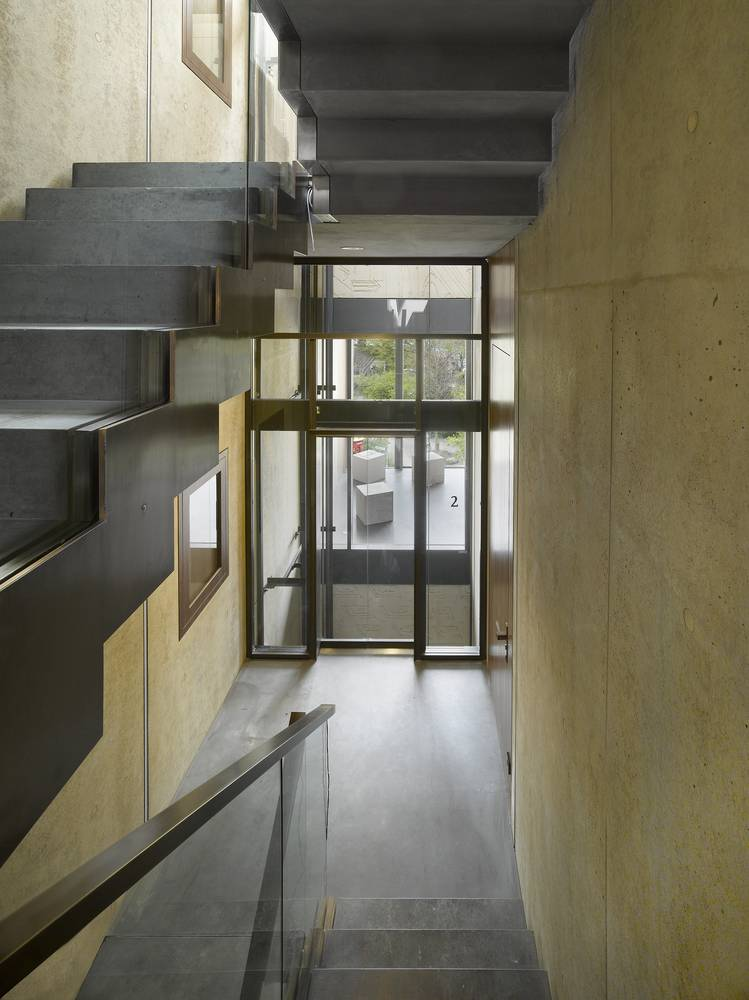museum tchoban foundation museumsportal berlin