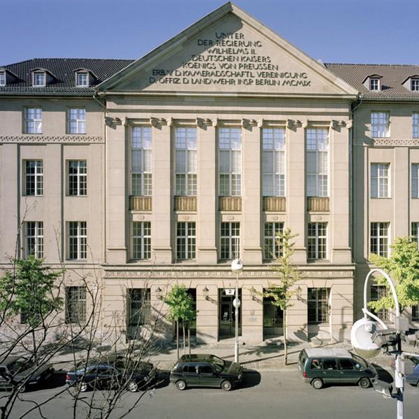 Museum – Museum of Photography / Helmut Newton Foundation ...