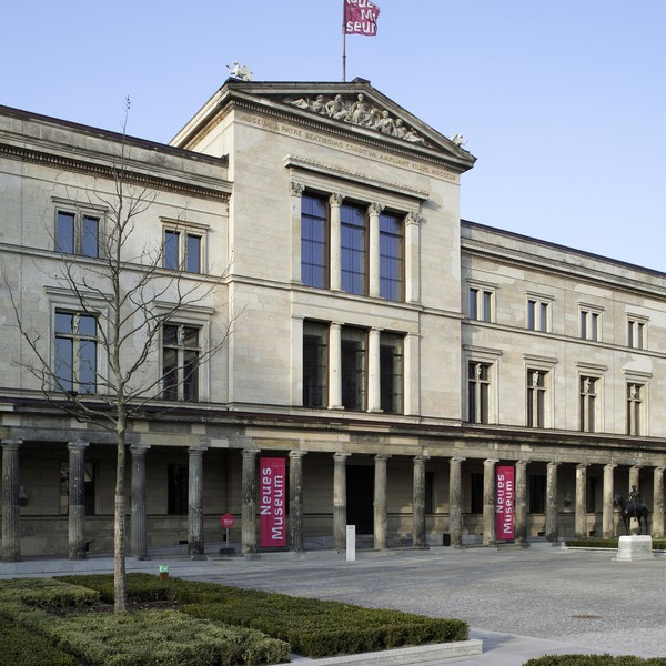 museum � neues museum � museumsportal berlin