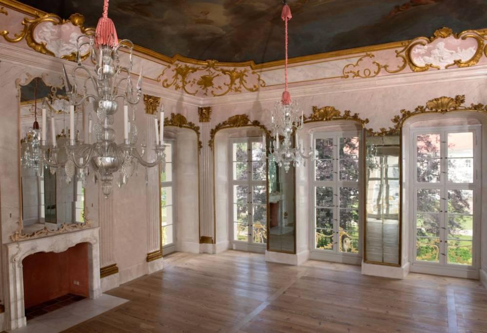 Museum Schloss Rheinsberg Museumsportal Berlin