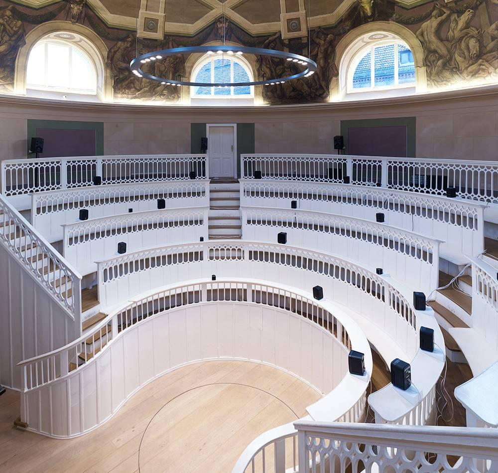 Anatomisches Theater Berlin