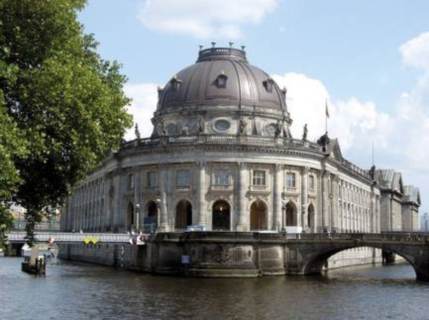 Berlin One Day City Tour