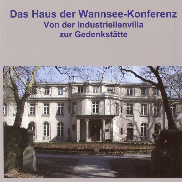 Shop – Das Haus der Wannsee Konferenz – Museumsportal Berlin